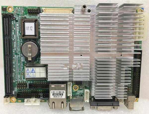 PCM-9386 A1 A2 Scheda CPU industriale PCM-9386F industrial collaudata funzionante