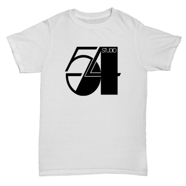 STUDIO 54 SOUL MUSIC DANCE NORTHERN SOUL INSPIRED 70S 80S MOTOWN MENS T Shirt
