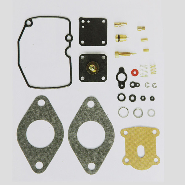 LOREADA New Car carburetor Repair Kits for SUZUKI F10A 465Q 13200-85231 Car Carbutetor Repair Bag Fast Shipping