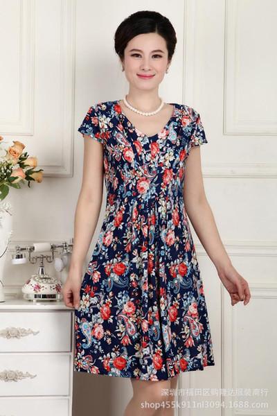 322d6c0ba1c20 Compre vestido de las mujeres elegantes vestidos casuales jpg 400x600 Bonitos  vestidos casuales