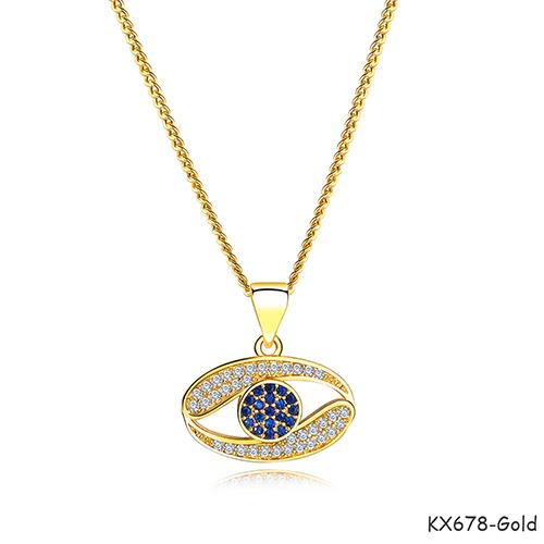 KX678-Altın