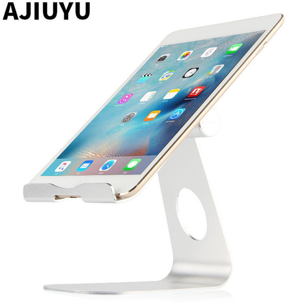 Tablet Stand Metal stent Support For Lenovo Tab 4 10 Plus 10.1 tab4 8 Tab 3 8 10.0 A8-50 bracket Desktop Display Aluminium Case