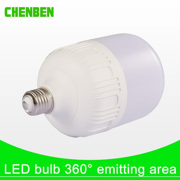5w Acheter Économie Lumières Haute 20w 220v Lampe 10w 40w 50w E27 15w 30w D'énergie Ampoule Led Blanc Bombilla Froid Puissance WHIED2e9Y