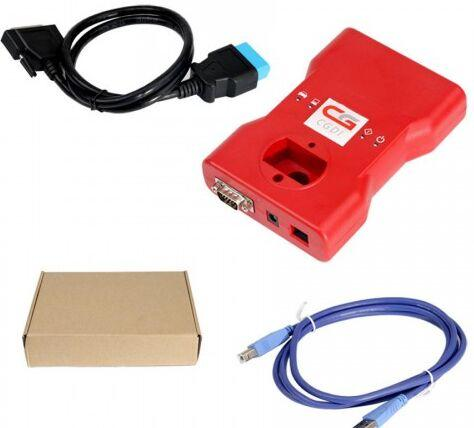 100% Original For BMW CGDI Prog MSV80 Auto Key Programmer + Diagnosis Tool+ IMMO Security 3 in 1 Newly Add FEM/EDC Function for Free