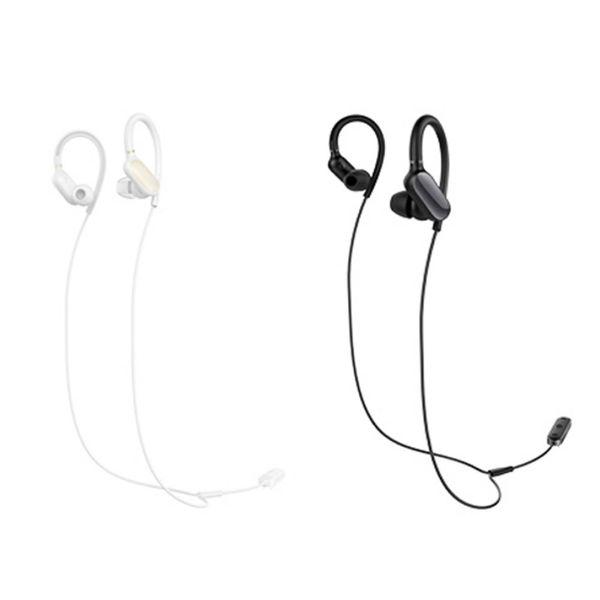 7433ff69ca1 Xiaomi Mi Sports Bluetooth Headset Mini Version Wireless Earbuds With  Microphone Waterproof Bluetooth 4.1 Earphone