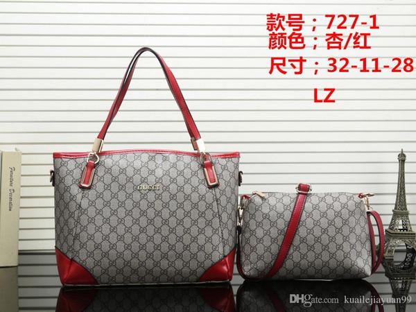 2018 NEW styles Fashion Bags Ladies handbags designer bags women tote bag luxury brands bags Single shoulder bag727