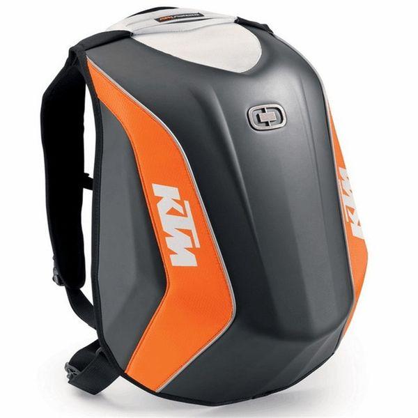 2018 NEW Wholesale mach 3 Motocross backpack locomotive bags Moto Racing Backpack Hard shell Motorcycle backpacks t