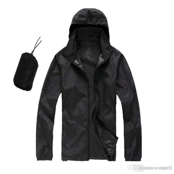 Outdoor sports jacket, men and women running breathable comfortable high-end jacket