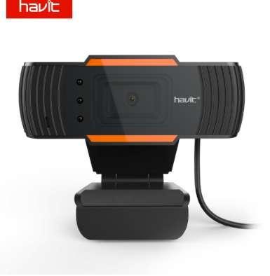 NEW USB Webcam Black Web Camera HD PC Camera for Computer Laptop Desktop TV Webcam HV-N5086