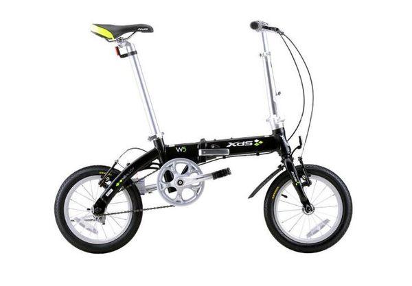 Bicicletta Pieghevole Portatile.Acquista Chinaxds Bicicletta Pieghevole Da 14 Pollici Ultra Light Mini Bicicletta Portatile In Lega Di Alluminio W5 A 236 19 Dal Nchkdxhjh
