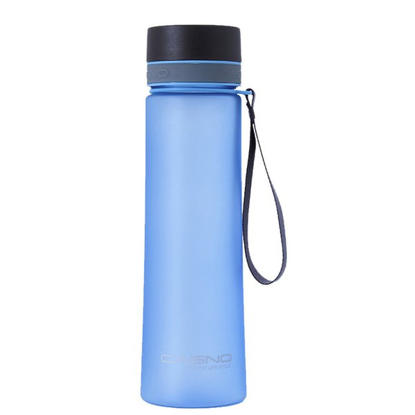 1000ml Bpa Free Water Bottles Bicycle Camping Cycling Sport Plastic Drink Tea Infuser Water Bottle Shaker Bottle