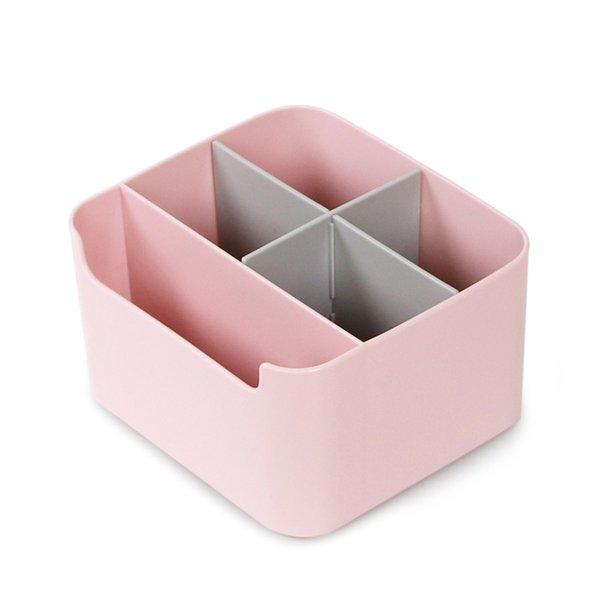핑크 스토리지 박스