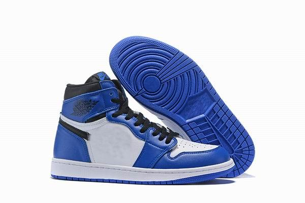 Preto branco azul