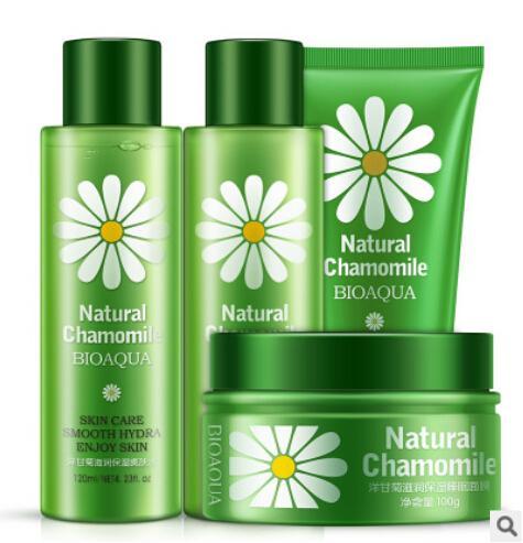 BIOAQUA Skin Care définit une peau fraîche et délicate une lotion tonifiante pour le visage crème pour le visage masques de sommeil livraison gratuite
