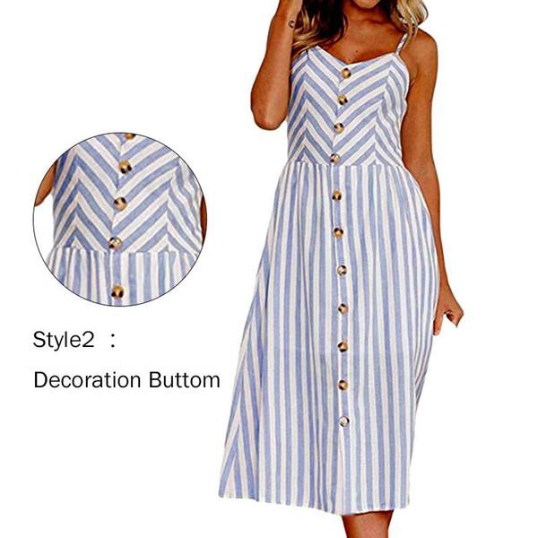 Summer Sexy Dress Women's 2018 Backless Cross Drawstring Ruffles Bundle Waist V-neck Strap Mini Dress Summer Red Vintage