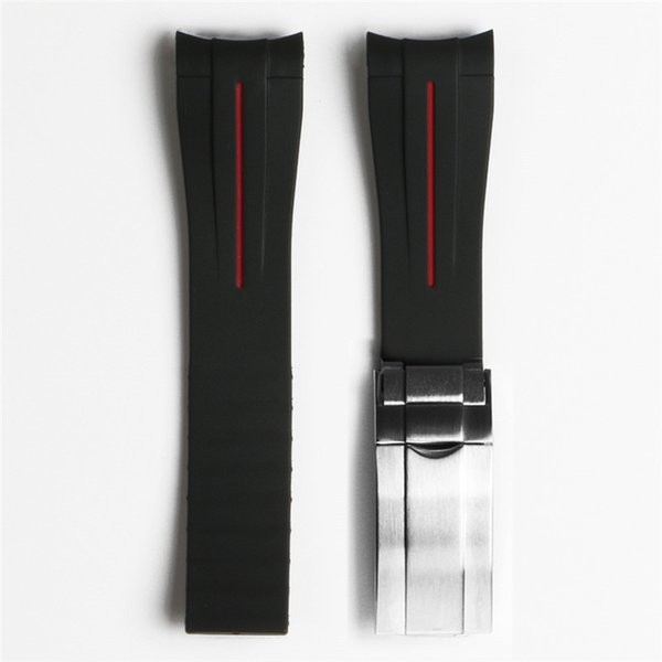 블랙 레드 20mm