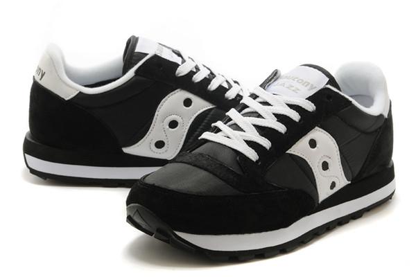watch d9388 57262 Sale Saucony Originals Shadow Men Shoes Uomo Scarpe Black White Jazz  Original Women Vintage Italia Low Pro Casual Sneakers Platform Shoes Hiking  Shoes ...
