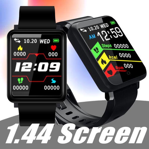 2016 Vente directe Bonne Mi Band Fitness Bracelet Smart Bracelet Vente en gros Haute qualité Fitbit Flex Wrist remplacement bande Smart By DHL