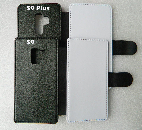 new style c08c6 2c433 For Samsung Galaxy S9 / S9 Plus Blank Flip Leather Case + Polyester Coth  Cheap Cell Phone Cases Designer Phone Cases From Wucoco, $276.85| DHgate.Com