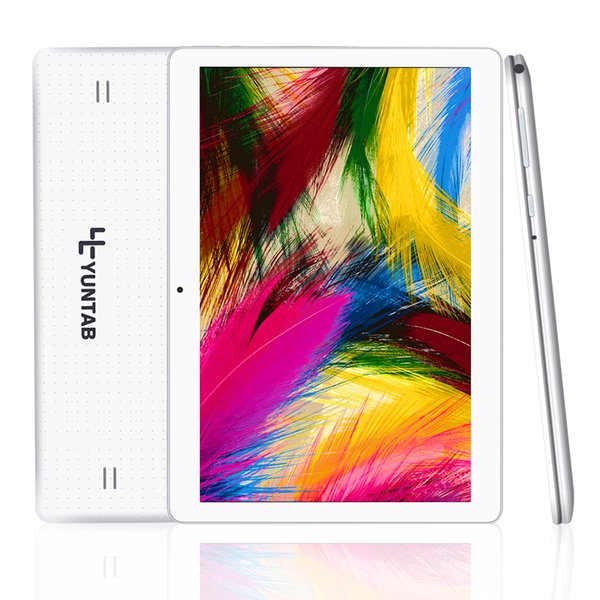 HOT SALE!! New 10.1 inch Original K107 3G Phone Call Android 5.1 Quad Core Tablet WiFi 1G+16GB android tablet pc 7 8 9 10