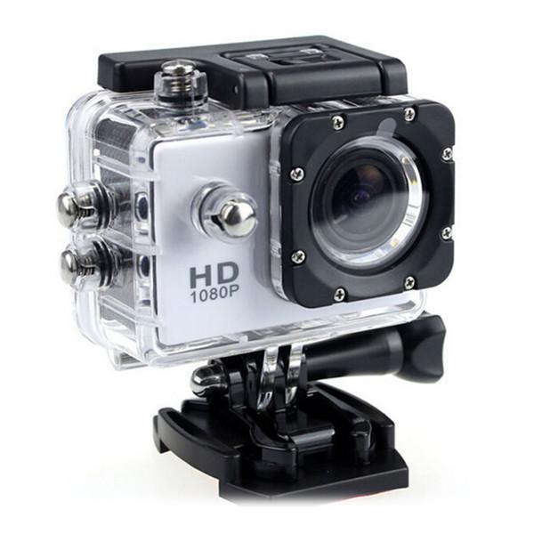 SJ4000 1080P Helmet Sports DVR DV Video Car Cam Full HD DV Action Waterproof Underwater 30M Camera Camcorder Multicolor 30pcs