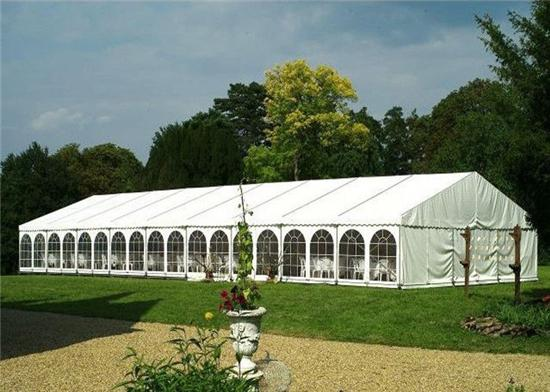 Garden Wedding Venues latest design large outdoor trade show tent for commercial event ,large trade show tent