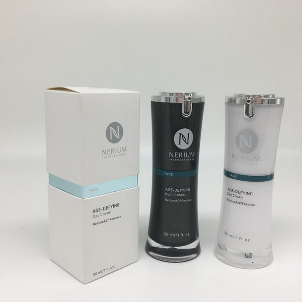 In Stock Nerium AD Night Cream and Day cream New In Box-SEALED 30ml high quality from kingsale