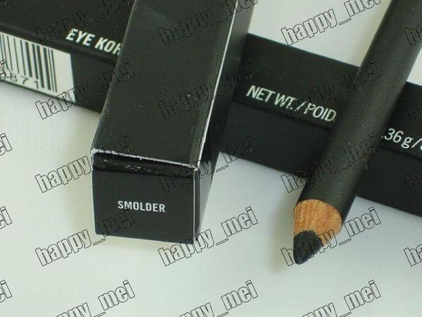 top popular Free Shipping ePacket Hot Brand New Makeup Eyes Kohl Eyeliner Pencil!Smolder 2021