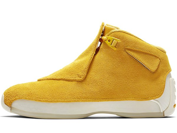 Yellow Suede