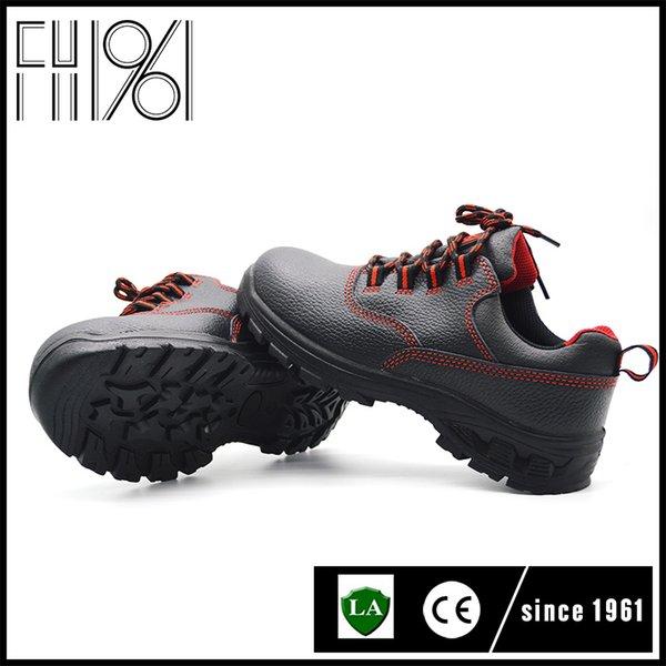 d6b21eba7 botas de trabalho isoladas / melhores sapatos de segurança / sapatos de  segurança formais / botas