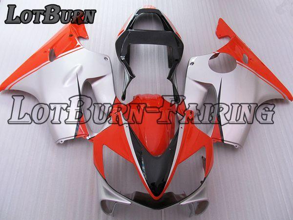 Moto Injection Mold Motorcycle Fairing Kit For Honda CBR600RR CBR600 CBR 600 RR F4i 2001 - 2003 01 - 03 Bodywork Fairings Custom Made C146