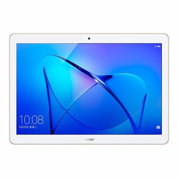 "Genuine Huawei Honor Play 2 MediaPad T3 Tablet PC LTE WIFI 3GB RAM 32GB ROM Snapdragon 425 Quad Core Android 9.6"" 5.0MP Smart Tablet PC"