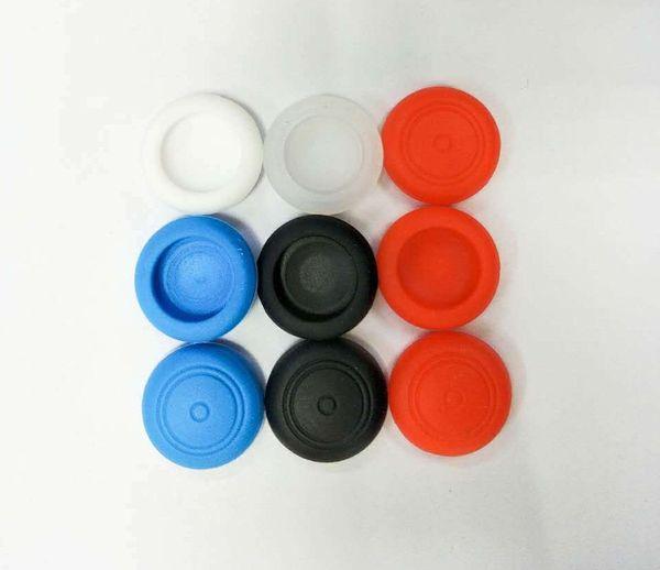 best selling Rubber Silicone Joystick Cap Thumb Stick Joystick Grip Grips Caps For Nintendo switch NS NX Controller 200PCS LOT
