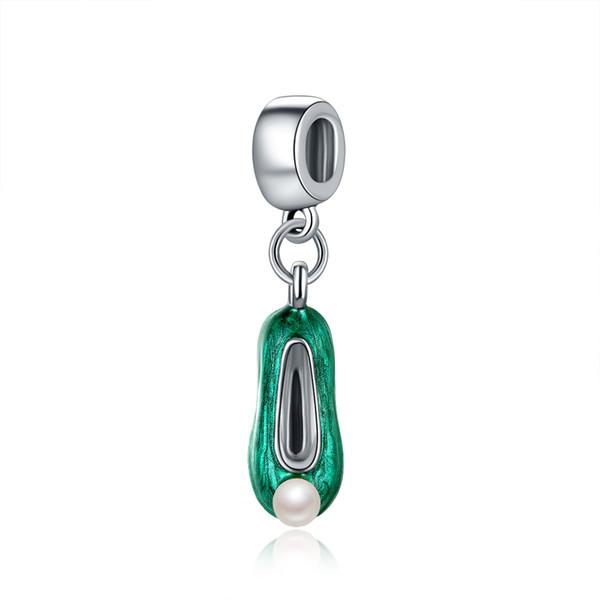 sito affidabile 585f8 4b7e9 Acquista Ciondolo Con Pendenti In i Adatto Bracciali Con Ciondoli Pandora  Perle Con Ciondoli Donne A $0.46 Dal Jewelrytracy | DHgate.Com