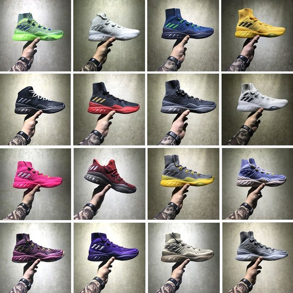 High Quality Currys 4 Basketball Shoes Men Releasing Damping