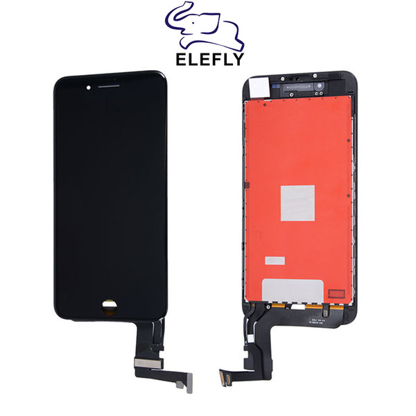 OEM Quality For iPhone 8 8plus Plus LCD Display Touch Screen Replacement with Full Assembly Tested Black&White