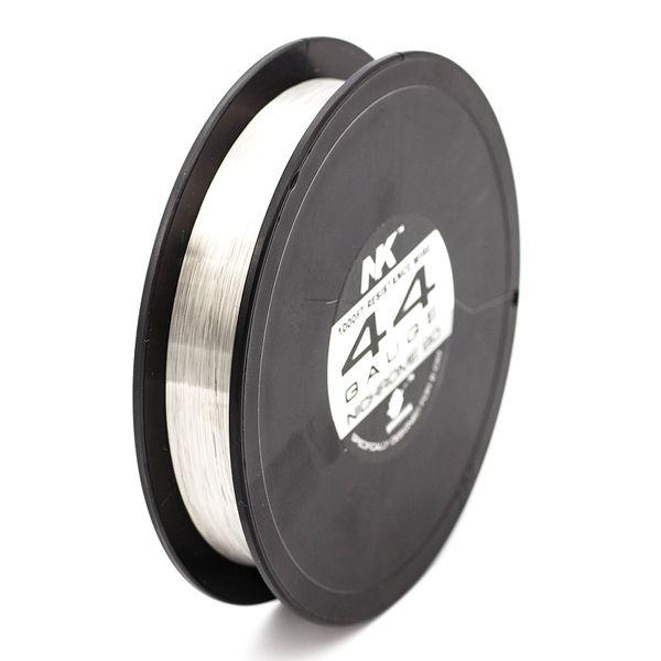 Sheen besten preis 44G heizdraht 1000ft Nichrome 80 runden draht vape spule für RDA RBA RTA zerstäuber Docht