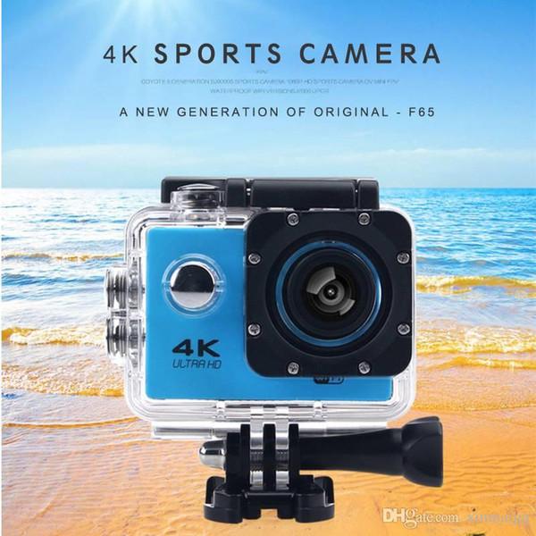 SJ9000 Wifi 1080P 4K Ultra HD Sports Action Camera DVR DV Camcorder Waterproof