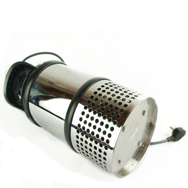 55000L/H AC 220V 300W Submersible Water Pump 55000L/H lift 5.2m for Pond
