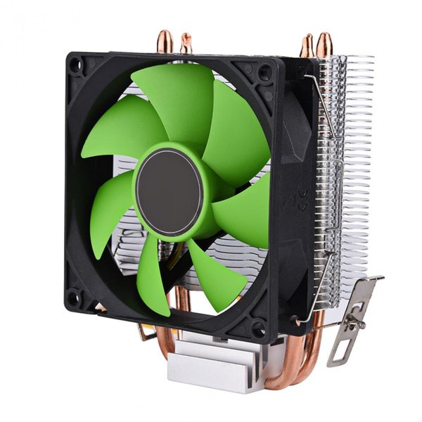 VBESTLIFE 90mm 3Pin Fan CPU Cooler Heatsink Quiet for Intel LGA775/1156/1155 AMD AM2/AM2+/AM3 Free Shipping