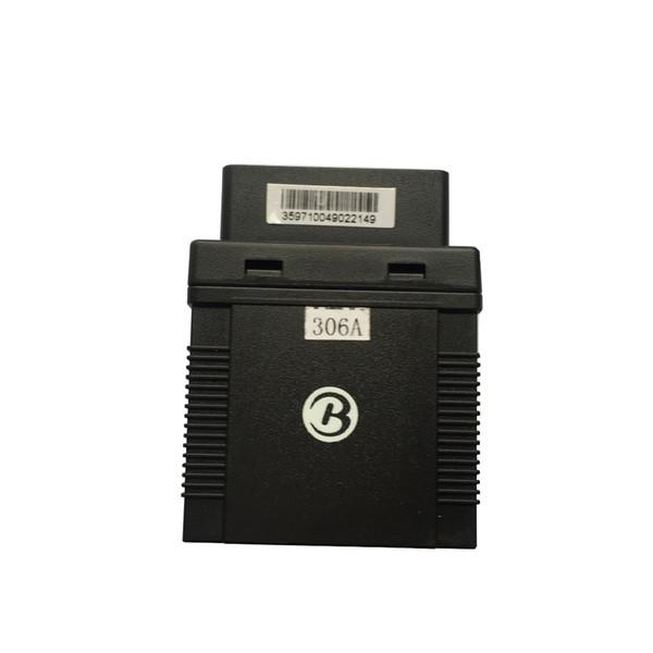 tk306a Car Vehicle GSM GPS OBD Tracker Coban GPS306A, Data OBD2 automotive diagnostic detector PC tracking Mobile phone APP