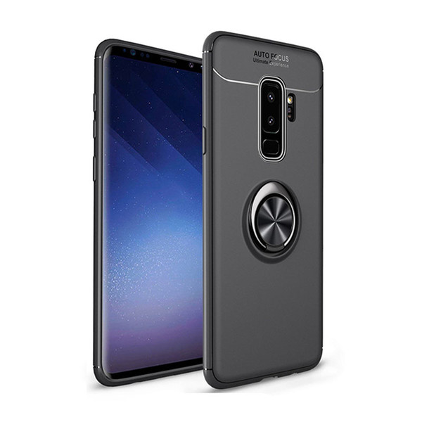 S9 Bumper for Galaxys8 Plus Case S 9plus 8 S9case for Samsung Galaxy S9plus Cases With Magnetic Ring Note9 Cell Phone Cover Note8