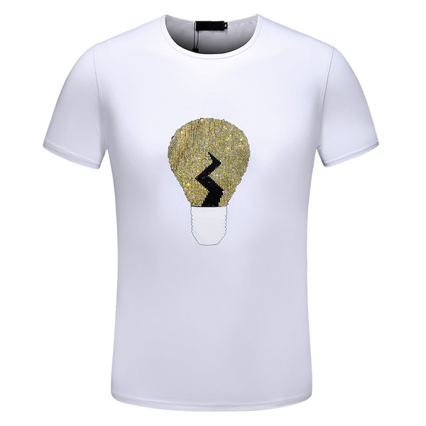 Flower 3D Printing Men's Polo Tee Shirts Cotton T-Shirts Short Sleeved Origiinals Brand Men's Summer t shirt