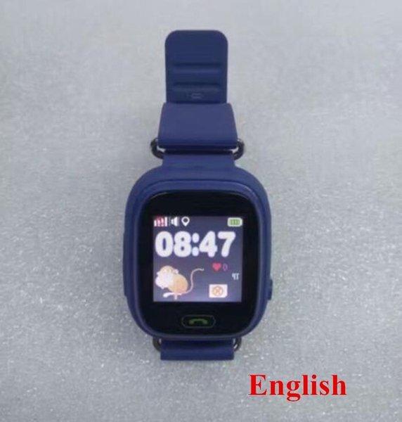 D Blue English Q90
