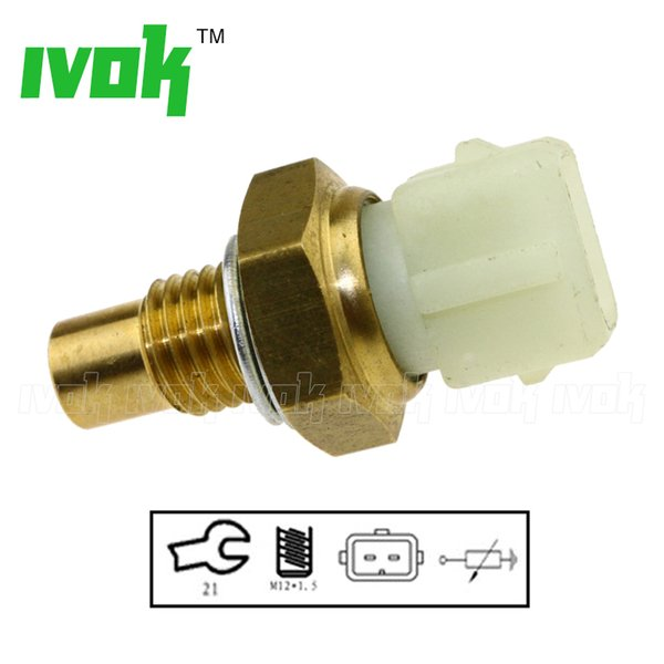 2019 New Engine Coolant Temp Temperature Sensor For Opel Vauxhall Movano Opel Engine Coolant on