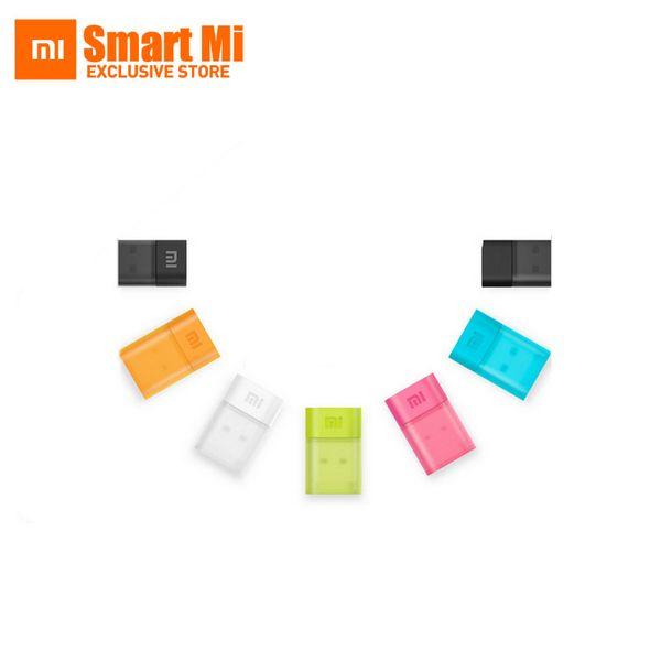 Original Xiaomi WiFi Portable Mini USB Wireless Router/Repeator WiFi USB Emitter Internet Adapter with 1TB Free Cloud Storage