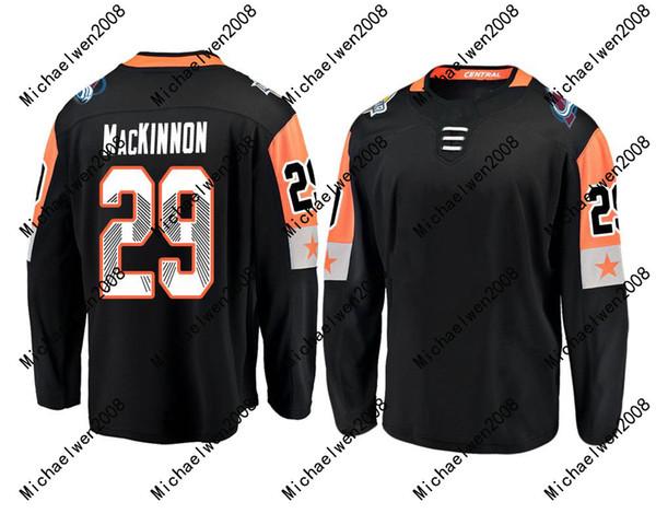 29 Nathan MacKinnon