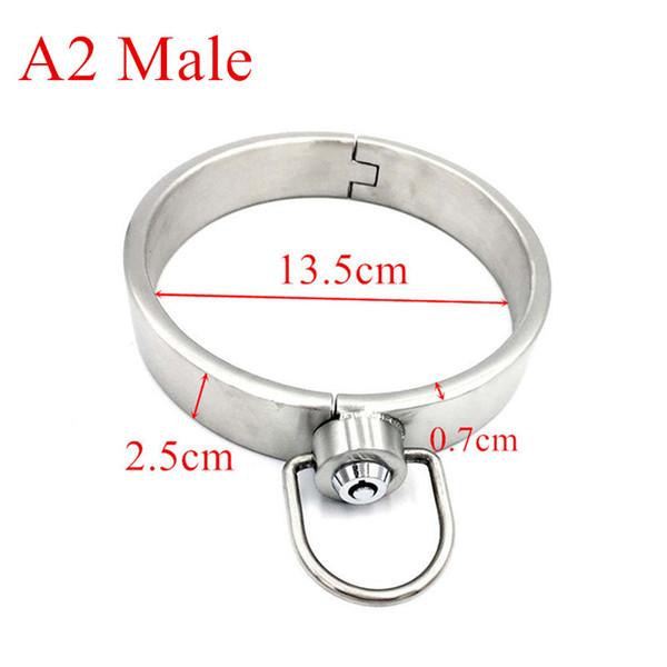 A2 Male