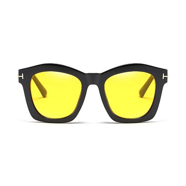 nero + giallo