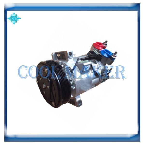 Автоматический кондиционер воздуха компрессора для Volvo S60 и ХС60 31332528 P31332528 36002152